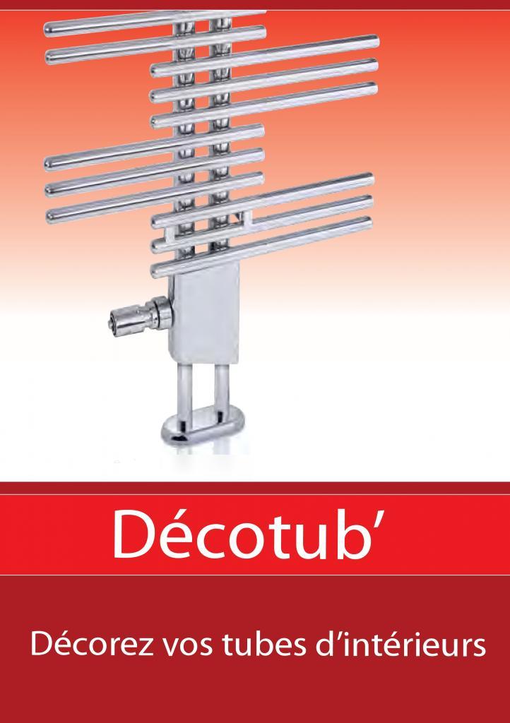 Catalogue décotub
