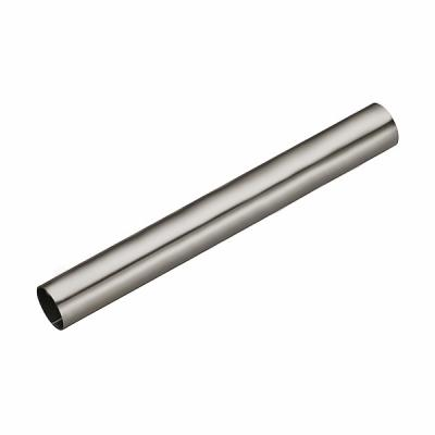 TUBE FENDU NICKEL MAT